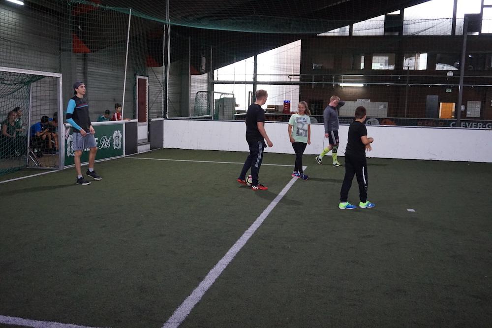 SV Horst 2018 11. SVH SOCCER CUP